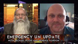 Hebrew Voices: Emergency UN Update - Nehemia Gordon with Michael Rood