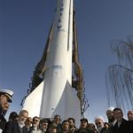"""Iran rocket irilv"" by Source. Licensed under Fair use via Wikipedia - https://en.wikipedia.org/wiki/File:Iran_rocket_irilv.jpg#/media/File:Iran_rocket_irilv.jpg, torah portion, torah pearls, prophets portion, prophet pearls, deuteronomy, reeh, isaiah"