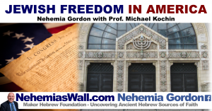 Hebrew Voices #48 - Jewish Freedom in America