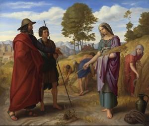 Converts, Tanakh, Scripture, conversion, Ruth, Moabite