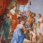 Judgement of Solomon, torah portion, torah pearls, prophets portion, prophet pearls, genesis, mikeitz, 1 kings