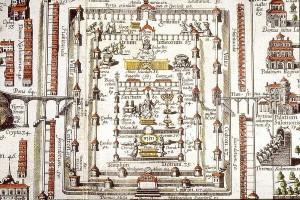 Prophet Pearls Terumah, 1 Kings, temple, d'veer, haftarah, hewn stones, Keith Johnson, month of ziv, mythical shamir worm, nehemia gordon, parashah, Parsha, parshas, parshat, prophets, shamir, shamir worm, solomon's temple, terumah, terumah haftarah, terumah prophets, Yehovah
