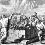torah portion, torah pearls, prophets portion, prophet pearls, exodus, Ki Tisa, 1 kings