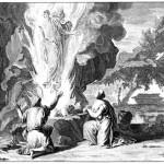 torah portion, torah pearls, prophets portion, prophet pearls, numbers, Nasso, judges