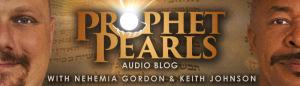 Prophet Pearls Biblical Prophecy for Yesterday, Today, and Tomorrow, Torah Pearls, Prophet Pearls, torah, torah portion, isaiah, genesis, exodus, leviticus, numbers, deuteronomy, kings, ezekiel, jeremiah, judges, samuel, nehemia gordon, keith johnson, jono vandor