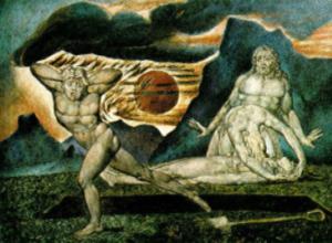 The Origin of Sin