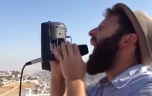 True Jew Singing, Yitzchok Meir, Nehemia Gordon, Hebrew Voices, Jewish Unity Project, Rabbi Schlomo Carlebach, zionism, Shema, Tetragrammaton, Cantor Yitzchok Meir, halakha