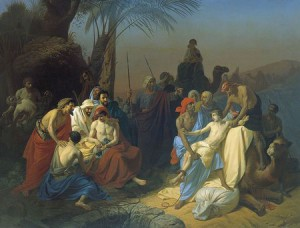 Torah Pearls Vayeishev, Genesis 37:1-40:23, Torah Pearls, Nehemia Gordon, torah portion, torah, Joseph, Jacob, twelve tribes, egypt