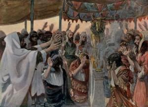 Torah Pearls Ki Tisa, Exodus 30:11-34:35, Mount Sinai, stone, tablets, Ten Commandments, Torah Pearls, torah portion, Nehemia Gordon