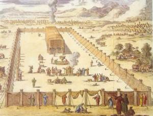 Torah Pearls Vayakhel, Exodus 35:1-38:20, Torah Pearls, torah portion, Nehemia Gordon, tabernacle, wilderness, Jewish, hebrew